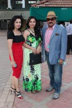 at Poonawala breeders Multi Million race in Mumbai on 26th Feb 2012 (192).JPG