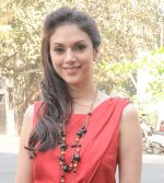 Aditi rao Hydari for London Paris NewYork promotions in Worli, Mumbai on 27th Feb 2012 (13).JPG