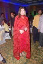 Alka Yagnik at singer Krsna party in Sea Princess on 27th Feb 2012 (31).JPG