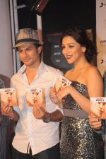 Amrita Puri, Kunal Khemu at the Music Launch of Blood Money in Gateway of India, Mumbai on 27th Feb 2012 (39).JPG