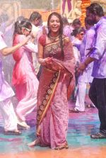 Deepika Samson at Colors Holi bash in Filmcity, Mumbai on 27th Feb 2012 (67).JPG