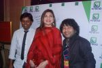 Kailash Kher, Alka Yagnik, Krsna at singer Krsna party in Sea Princess on 27th Feb 2012 (24).JPG