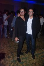 Kiran Janjani at singer Krsna party in Sea Princess on 27th Feb 2012 (58).JPG