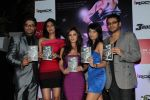 Riya Sen, Riyaz Gangji at Bollywood Striptease book launch in Olive on 27th Feb 2012 (27).JPG