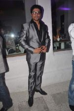 Riyaz Gangji at Bollywood Striptease book launch in Olive on 27th Feb 2012 (22).JPG