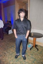 Sonu Nigam at singer Krsna party in Sea Princess on 27th Feb 2012 (1).JPG