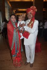 Vilasrao Deshmukh at Honey Bhagnani wedding in Mumbai on 27th Feb 2012 (15).JPG