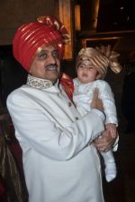 Vilasrao Deshmukh at Honey Bhagnani wedding in Mumbai on 27th Feb 2012 (16).JPG