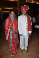 Vilasrao Deshmukh at Honey Bhagnani wedding in Mumbai on 27th Feb 2012 (4).JPG