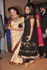 Brinda Rai at the Honey Bhagnani wedding reception on 28th Feb 2012 (196).JPG