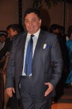 Rishi Kapoor at the Honey Bhagnani wedding reception on 28th Feb 2012 (109).JPG