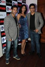 Riyaz Gangji at FHM bash in Escober on 28th Feb 2012 (57).JPG