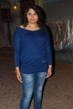 Tanya Abrol at Rajan Shahi_s  on the set get together for Jamuna Paar in Andheri on 27th Feb 2011.JPG