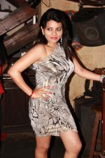 Sharaddha Sharma at Juhii Parmar_s BIGG BOSS -season 5 winning bash on 29th Feb 2012.JPG