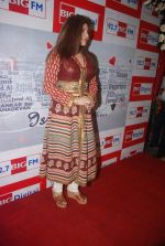 Alka Yagnik at Love is In the air big fm album launch in Big Fm on 1st March 2012 (40).JPG