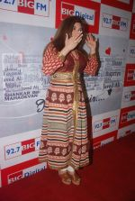 Alka Yagnik at Love is In the air big fm album launch in Big Fm on 1st March 2012 (41).JPG