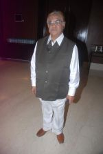 Anjan Srivastava at Bilingual film Chhodo Kal Ki Baatein film launch in Novotel, Mumbai on1st March 2012 (4).JPG