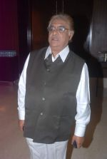 Anjan Srivastava at Bilingual film Chhodo Kal Ki Baatein film launch in Novotel, Mumbai on1st March 2012 (5).JPG