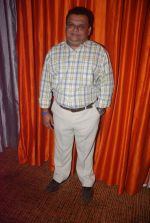 Atul Parchure at Bilingual film Chhodo Kal Ki Baatein film launch in Novotel, Mumbai on1st March 2012 (15).JPG