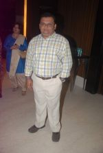 Atul Parchure at Bilingual film Chhodo Kal Ki Baatein film launch in Novotel, Mumbai on1st March 2012 (16).JPG