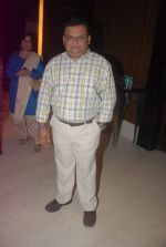Atul Parchure at Bilingual film Chhodo Kal Ki Baatein film launch in Novotel, Mumbai on1st March 2012 (17).JPG