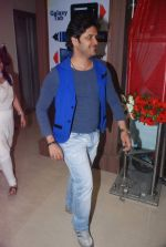 Javed Ali at Love is In the air big fm album launch in Big Fm on 1st March 2012 (27).JPG