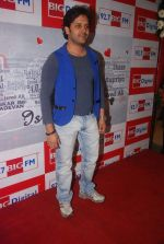 Javed Ali at Love is In the air big fm album launch in Big Fm on 1st March 2012 (29).JPG