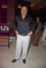 Sachin Khedekar at Bilingual film Chhodo Kal Ki Baatein film launch in Novotel, Mumbai on1st March 2012 (11).JPG