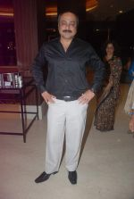 Sachin Khedekar at Bilingual film Chhodo Kal Ki Baatein film launch in Novotel, Mumbai on1st March 2012 (12).JPG