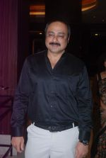 Sachin Khedekar at Bilingual film Chhodo Kal Ki Baatein film launch in Novotel, Mumbai on1st March 2012 (13).JPG