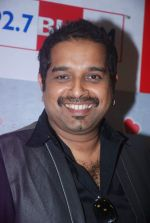 Shankar Mahadevan at Love is In the air big fm album launch in Big Fm on 1st March 2012 (58).JPG