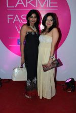 at Lakme fashion week opening bash in Blue Frog on 1st March 2012 (112).JPG
