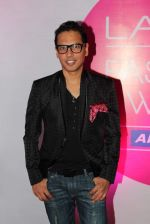 at Lakme fashion week opening bash in Blue Frog on 1st March 2012 (113).JPG