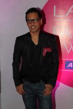 at Lakme fashion week opening bash in Blue Frog on 1st March 2012 (114).JPG
