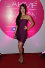 at Lakme fashion week opening bash in Blue Frog on 1st March 2012 (121).JPG