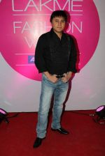 at Lakme fashion week opening bash in Blue Frog on 1st March 2012 (127).JPG