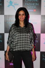 at Lakme fashion week opening bash in Blue Frog on 1st March 2012 (22).JPG
