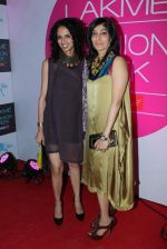 at Lakme fashion week opening bash in Blue Frog on 1st March 2012 (24).JPG