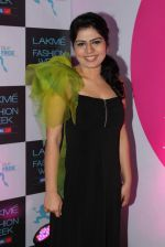 at Lakme fashion week opening bash in Blue Frog on 1st March 2012 (25).JPG