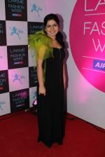 at Lakme fashion week opening bash in Blue Frog on 1st March 2012 (27).JPG