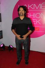 at Lakme fashion week opening bash in Blue Frog on 1st March 2012 (34).JPG