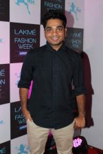at Lakme fashion week opening bash in Blue Frog on 1st March 2012 (47).JPG