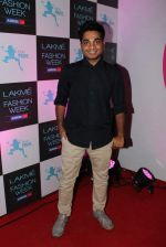 at Lakme fashion week opening bash in Blue Frog on 1st March 2012 (48).JPG
