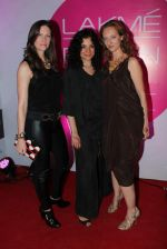 at Lakme fashion week opening bash in Blue Frog on 1st March 2012 (51).JPG