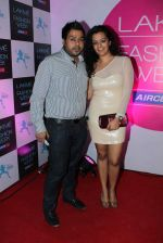 at Lakme fashion week opening bash in Blue Frog on 1st March 2012 (60).JPG