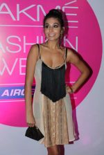 at Lakme fashion week opening bash in Blue Frog on 1st March 2012 (78).JPG