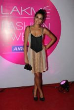 at Lakme fashion week opening bash in Blue Frog on 1st March 2012 (79).JPG