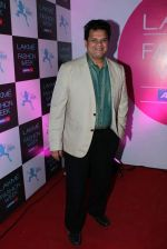 at Lakme fashion week opening bash in Blue Frog on 1st March 2012 (88).JPG