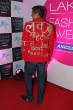 at Lakme fashion week opening bash in Blue Frog on 1st March 2012 (9).JPG