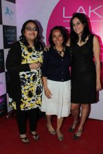 at Lakme fashion week opening bash in Blue Frog on 1st March 2012 (95).JPG